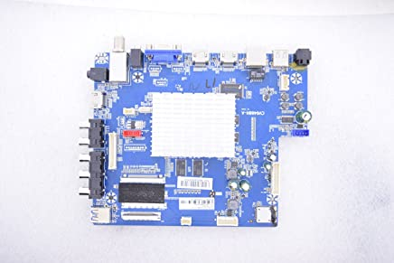 """Westinghouse 42/"""" TX-42F430S TW-51122-C042A 55.70E01.001G Main Video Mother Board"""