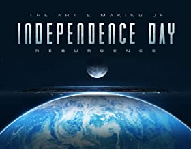 independence day resurgence book