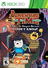 Adventure Time: Explore the Dungeon Because I DON'T KNOW! X360