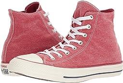 Converse - Chuck Taylor® All Star® Hi - Stonewash