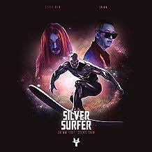 Silver Surfer (feat. Stevie Rain) [Explicit]