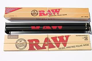 raw supernatural roller