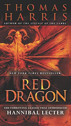 Red Dragon (Hannibal Lecter Book 1)