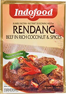 Best beef rendang packet mix Reviews