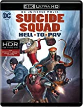 DCU: Suicide Squad: Hell To Pay (4K/UHD/