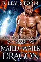 Mated to the Water Dragon (High House Draconis Book 2)