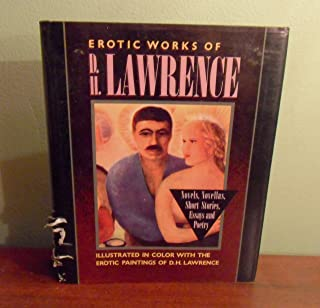 Erotic Works of Lawrence
