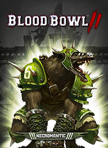 Blood Bowl 2 - Die Nekromanten DLC [PC/Mac Code - Steam]