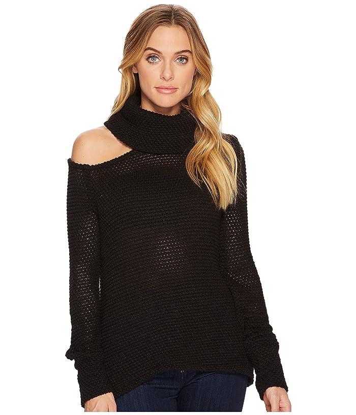 LAmade Astra Sweater (Black) Women's Sweater