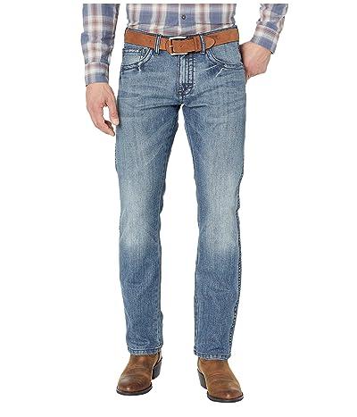 Wrangler 20X Jeans Slim Straight (Red Bluff) Men