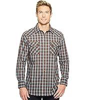 Pendleton - Long Sleeve Frontier Shirt