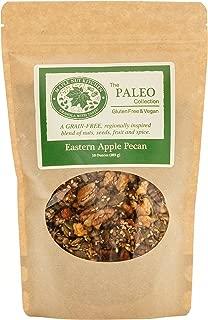 Eastern Apple Pecan granola (The PALEO Collection)