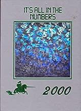 2000 East Valley High School Yearbook - Spokane, Washington