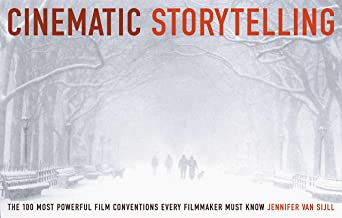 Best cinematic storytelling the 100 most powerful film conventions Reviews