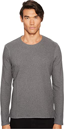 Levi's® Premium - Made & Crafted Long Sleeve T-Shirt