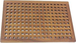 AquaTeak The Original Grate Estate Floor Mat 489