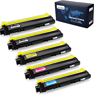 brother tn 210 toner cartridge set