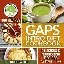 Best gaps diet natasha campbell mcbride Reviews