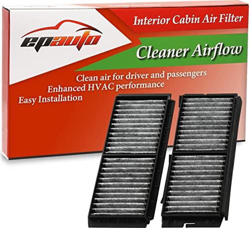 discount EPAuto CP672 (CF11672) Replacement sale for Mazda outlet sale 3 Cabin Air Filter includes Activated Carbon outlet sale