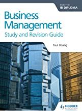 Permalink to Business Management Study & Revision Guide: Ib Diploma PDF