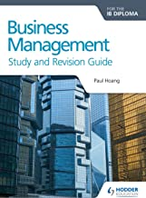 Mejor Ib Business And Management Guide de 2020 - Mejor valorados y revisados
