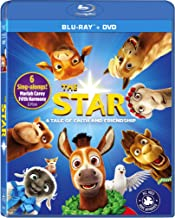 Best The Star [Blu-ray] Review