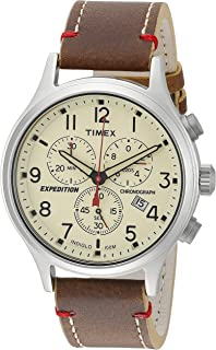 Timex Expeditoin Scout Chrono Montre pour homme