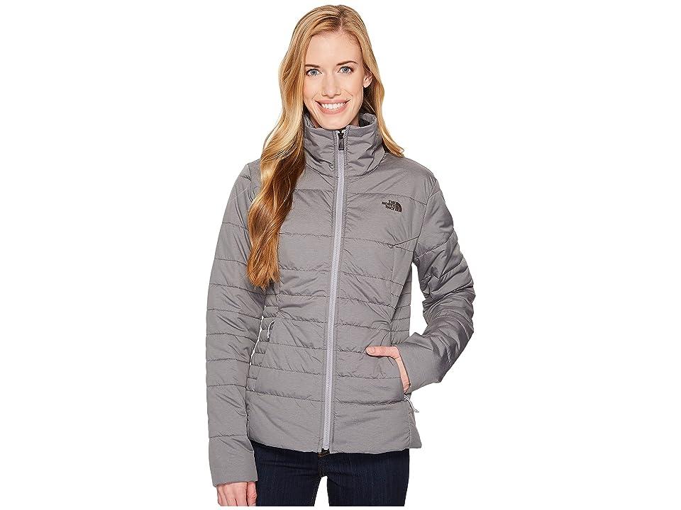 The North Face Harway Jacket (TNF Medium Grey Heather) Women