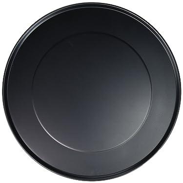 "Breville BOV450PP11 11"" Non-Stick Pizza Pan, Black"