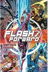 Flash Forward - Wally Wests Rückkehr (German Edition) Kindle Edition