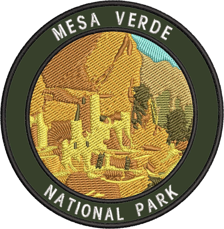 Mesa Award Low price Verde National Park 3.5