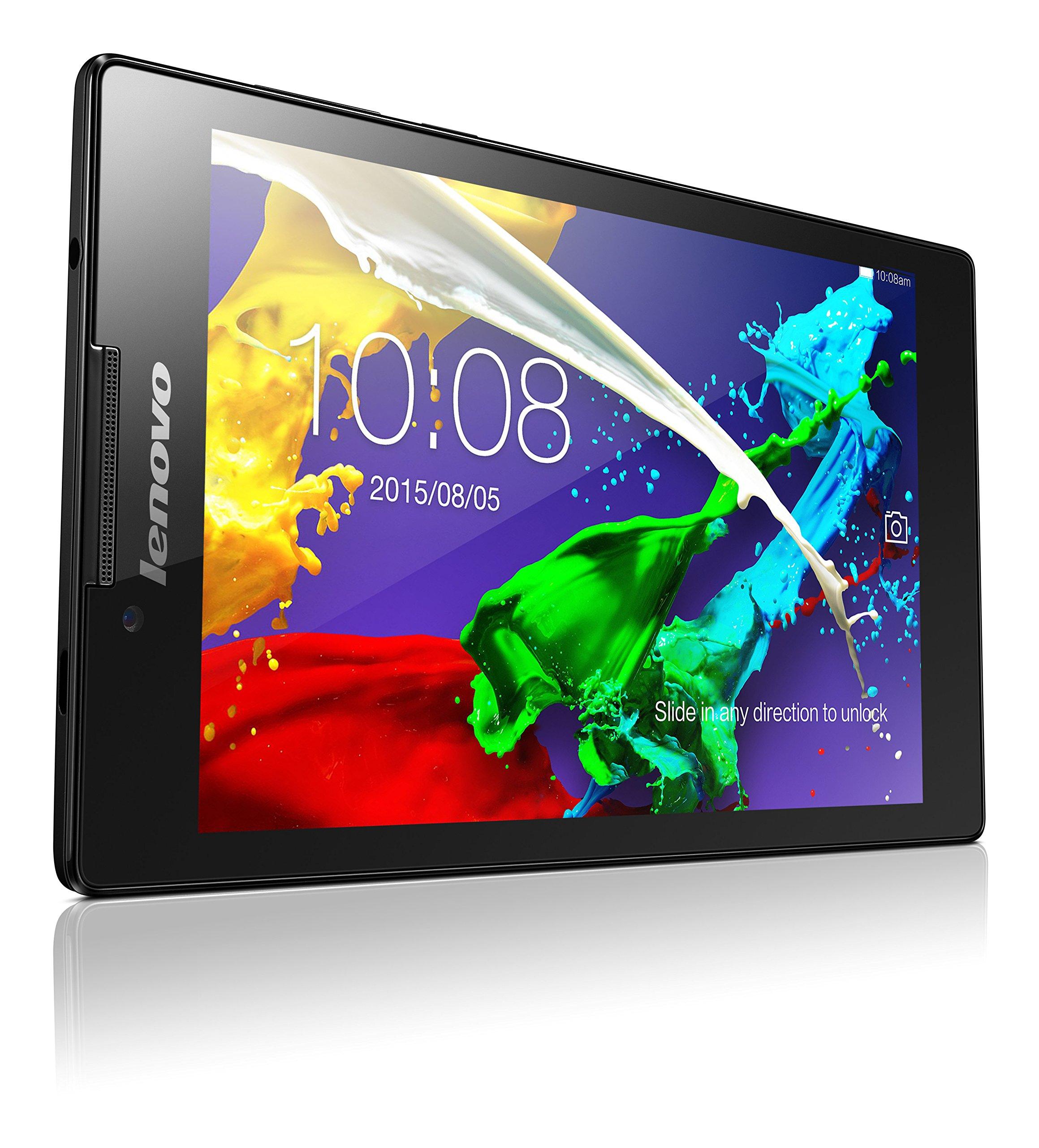 Lenovo Tab 2 A7 – 30 Tablet de 7 Pulgadas (8 GB, Android) Color ...