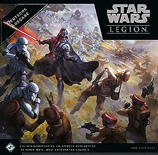 Asmodee Star Wars: Legion Basic Game, German