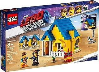 LEGO The LEGO Movie 2 - Emmet's Dream House/Rescue Rocket 70831