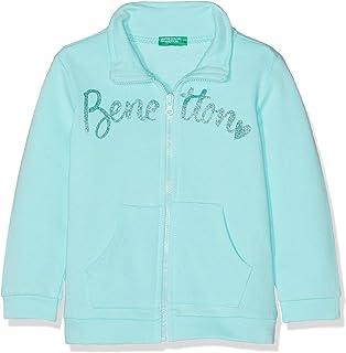 ab9d2137d Amazon.es: United Colors of Benetton - Ropa de abrigo / Niña: Ropa