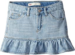 Alessandra Scooter Skirt (Little Kids)