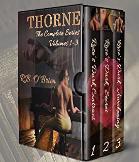 THORNE THE COMPLETE SERIES: (Volumes 1-3)