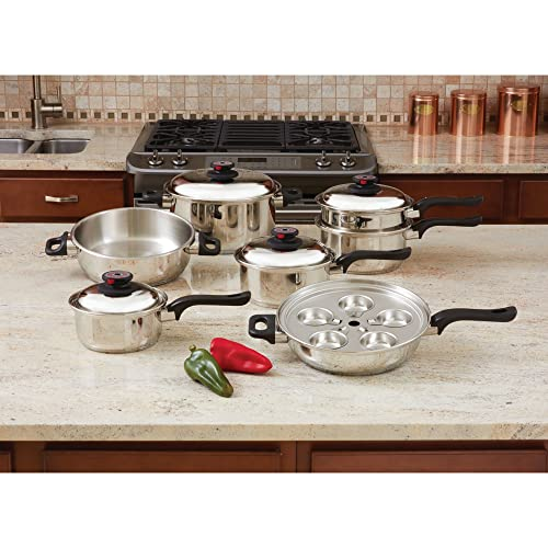 Stupendous Kitchen Craft Cookware Amazon Com Download Free Architecture Designs Philgrimeyleaguecom