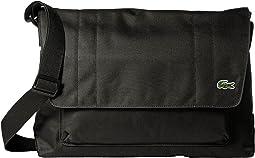 Lacoste - Neocroc Messenger Bag