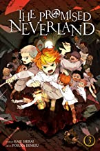 The Promised Neverland, Vol. 3: Destroy! (English Edition)