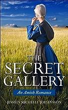 The Secret Gallery: An Amish Romance