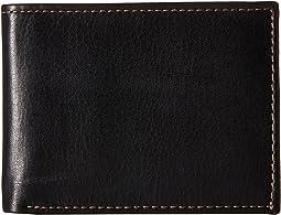 Slimfold Wallet