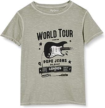 Pepe Jeans BILLO Camiseta para Niños
