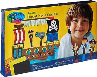 Best pirate puppet craft Reviews