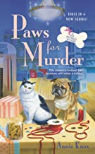 Paws For Murder (A Pet Boutique Mystery Book 1)