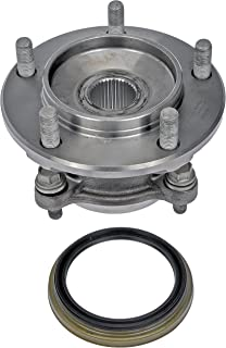 Dorman 4110447 Wheel Bearing And Hub Kit