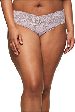 Cosabella Extended Size Never Say Never Hottie Hotpants
