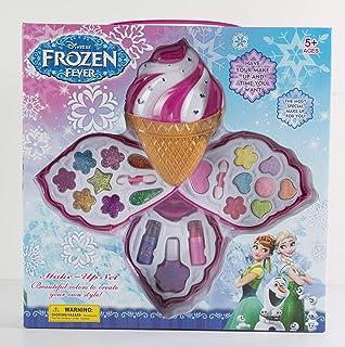 Frozen Fashion Make Up Set For Girls - Al-65989