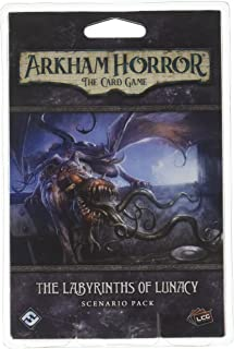 Arkham Horror: The Labyrinths of Lunacy