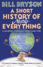 A Short History of Nearly Everything (Bryson) (English Edition)